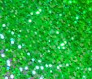 Sparkles Green